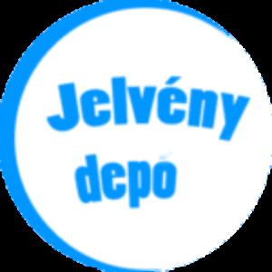 Jelvénydepó Jelvény